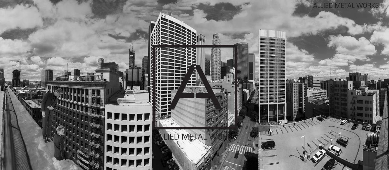 allied metal works 2016 top