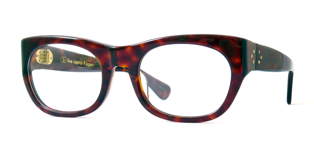 "oliver goldsmith ""counsellor-51"""