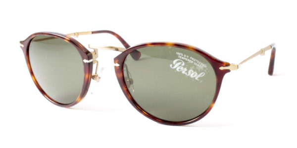"""persol : ペルソール """"3075-s(51)"""""""