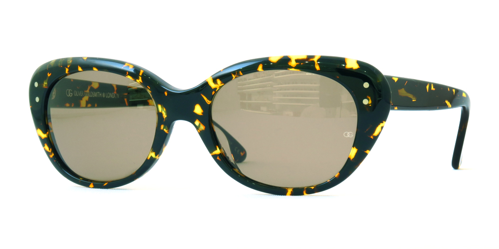 "oliver goldsmith ""sophia (1958)"""