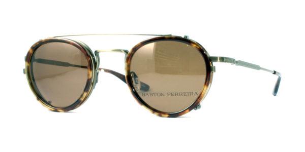 "barton perreira : バートン ペレイラ  ""belvedere with clip"""
