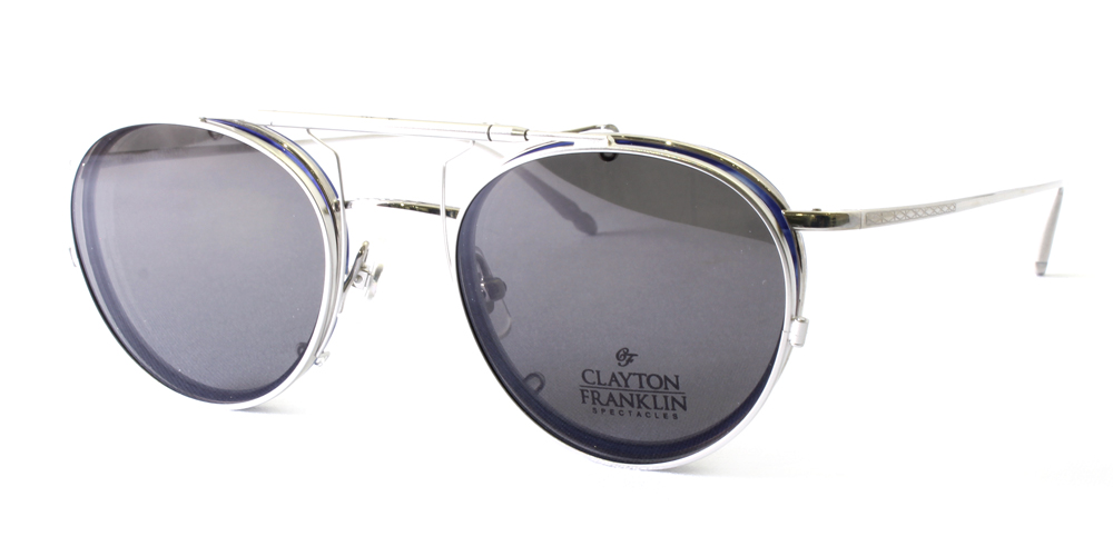 "clayton franklin : クレイトン フランクリン ""606"""