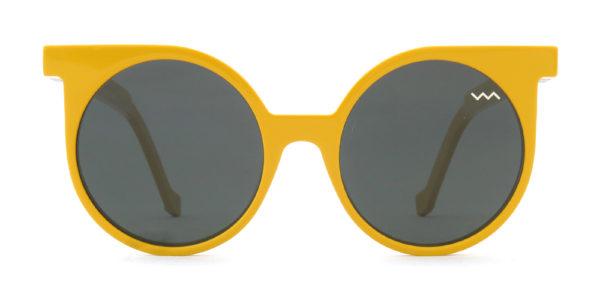 """vava eyewear : ヴァヴァ アイウェア """"wl 0001"""""""