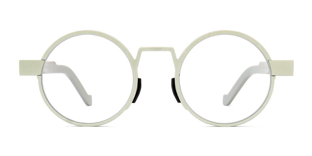 """vava eyewear : ヴァヴァ アイウェア """"wl 0020"""""""