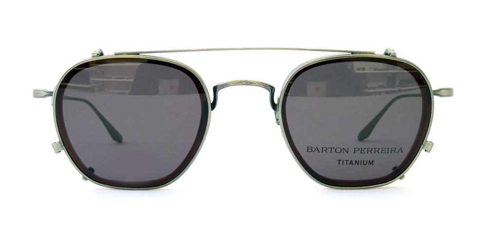 "barton perreira : バートン ペレイラ ""alvar with clip"""