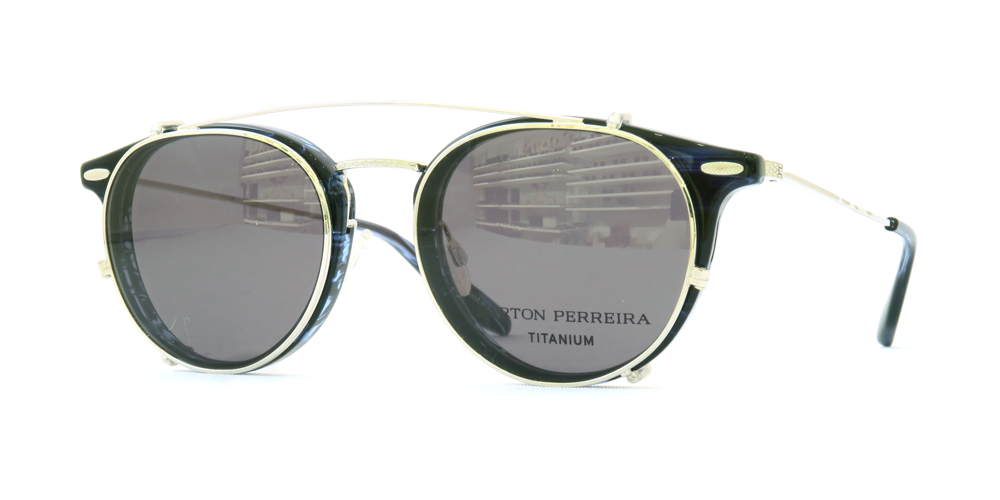 "barton perreira ""cambridge clip"""