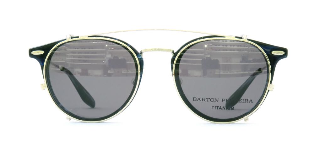 """barton perreira """"cambridge with clip"""""""