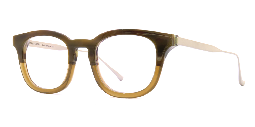"""thierry lasry """"frenety"""""""