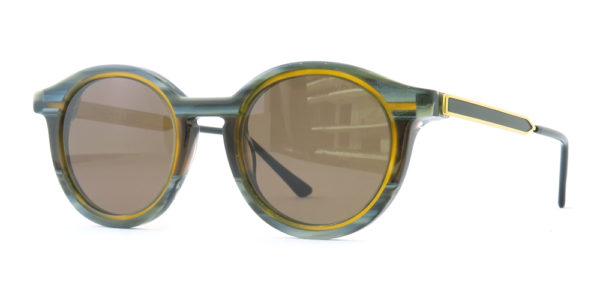 """thierry lasry : ティエリー ラスリー """"sneaky"""""""