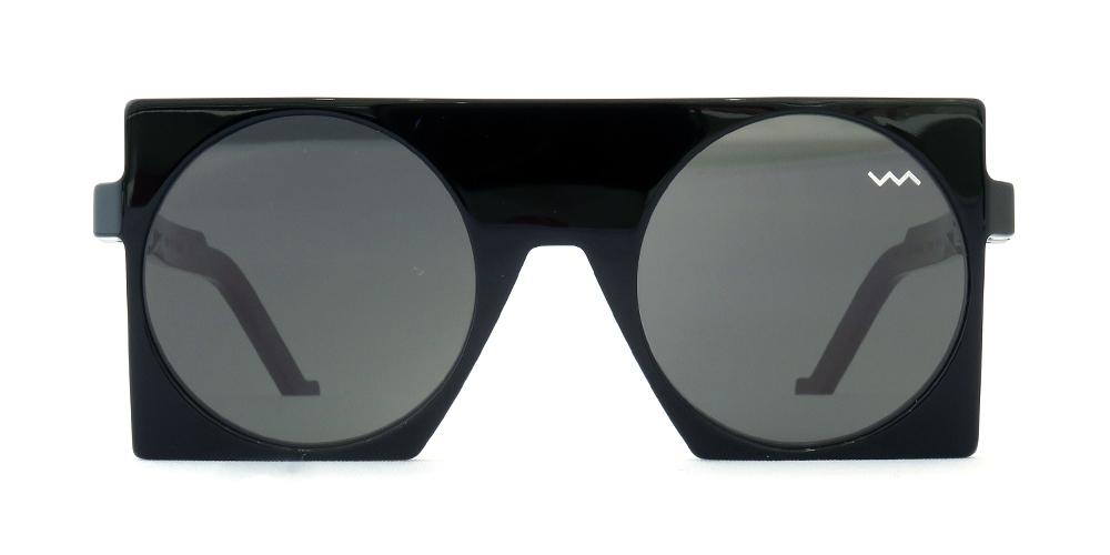"vava eyewear | juan atokins : ヴァヴァ アイウェア | ホアン アトキンス ""cl 0001"""