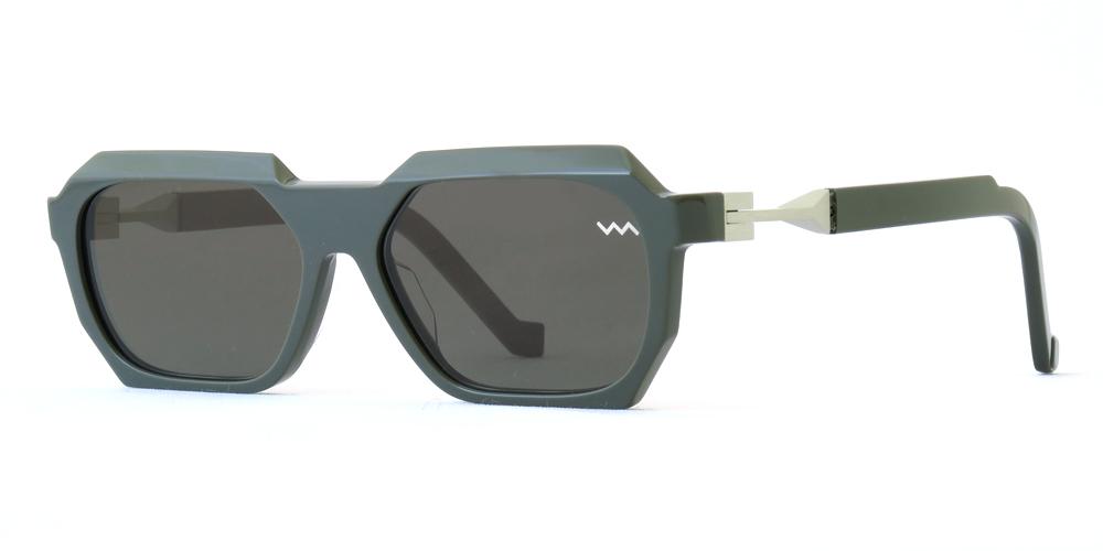 """vava eyewear : ヴァヴァ アイウェア """"wl 0004"""""""