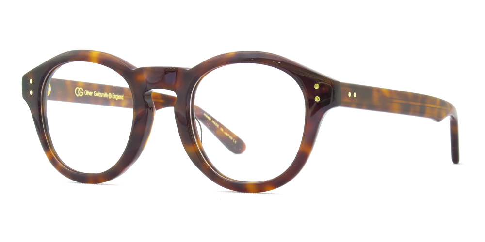 "oliver goldsmith ""pinewood"""