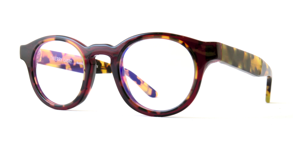 """thierry lasry """"lonely"""""""