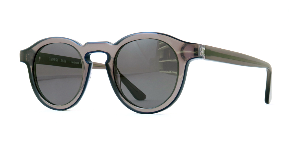"""thierry lasry """"courtesy"""""""