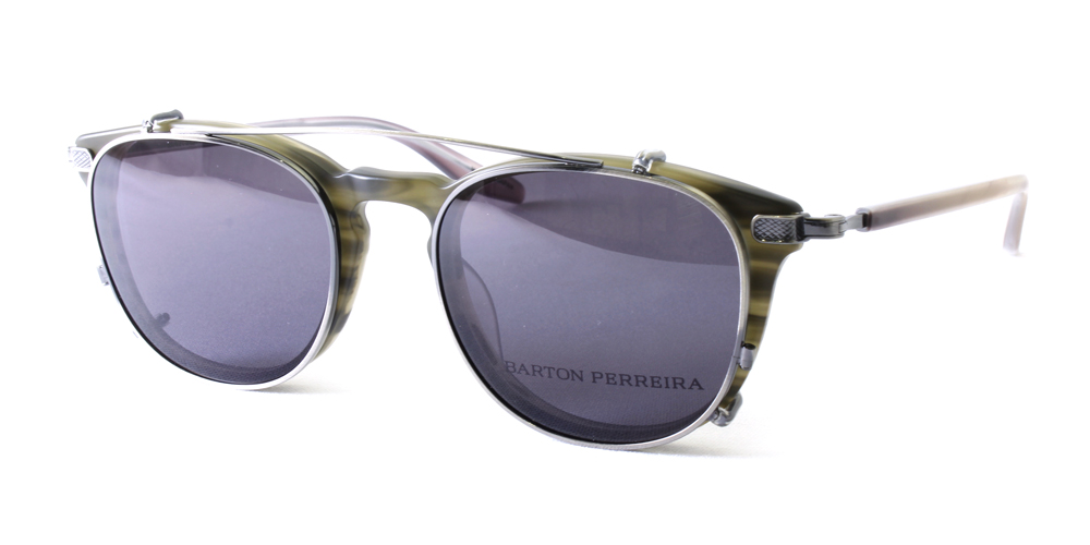 "barton perreira : バートン ペレイラ ""kemp with pew/noi clip"""