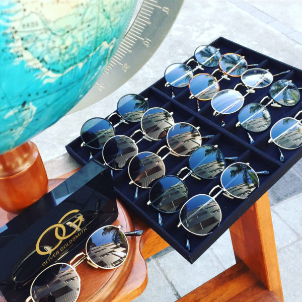 """""""new arrival""""oliver goldsmith [2016 a/w]"""