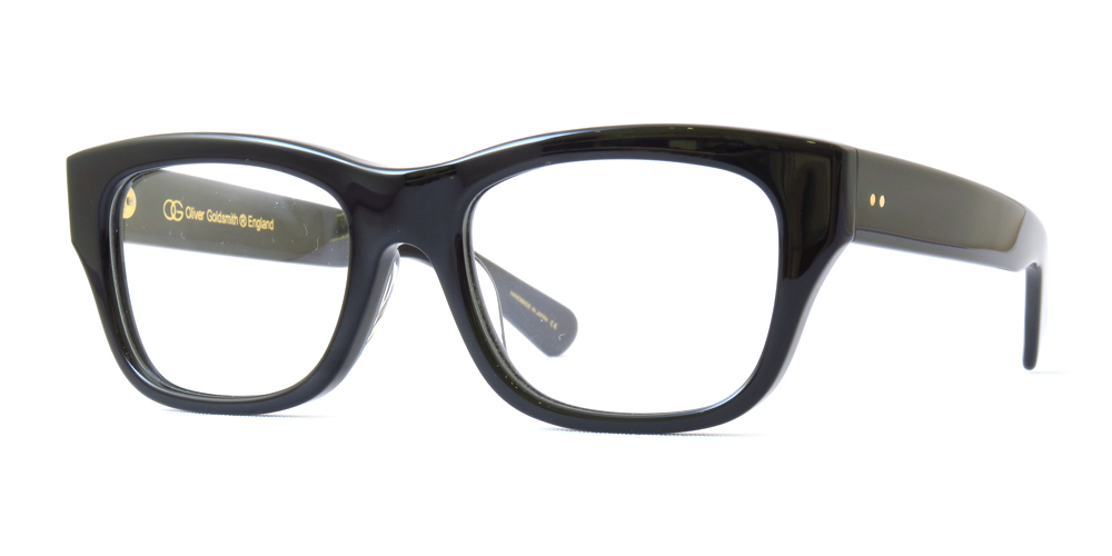 "oliver goldsmith ""consul-s"""