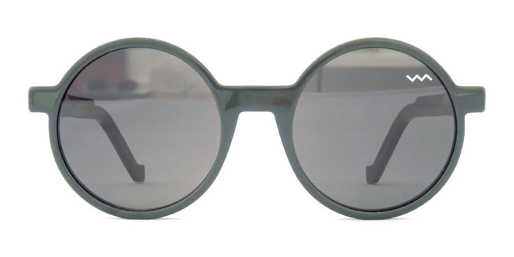 """vava eyewear : ヴァヴァ アイウェア """"wl 0000"""""""